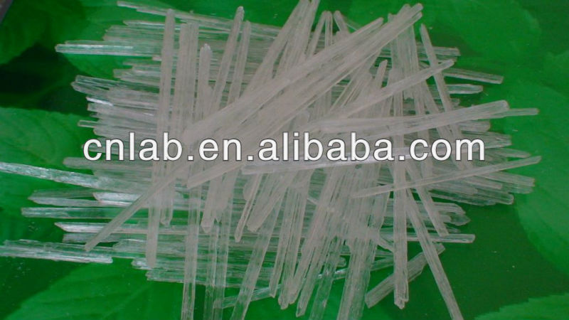 Supply High Quality Menthol Crystal In Bulk In Health&Medical