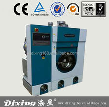 dry cleaning machines prices