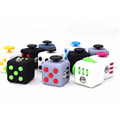2017 New Fidget Cube Toys ,magic cube intellect toys