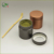 Custom Logo 30g Matcha Tea Tin Can , Airtight Matcha Tea Canister