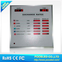 currency bank display banner \ currency bank panel banner \ currency bank panel billboard