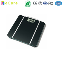 digital balance body fat weight scale