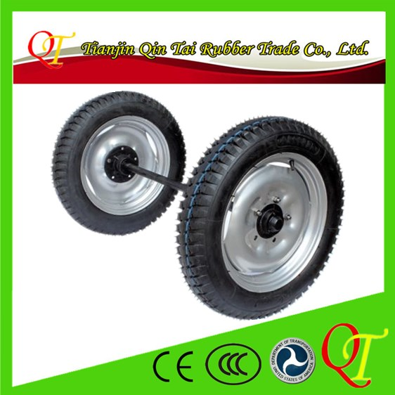 High quality, cheap and cheap inflatable wheels 400-12 tire king motorcycle tire