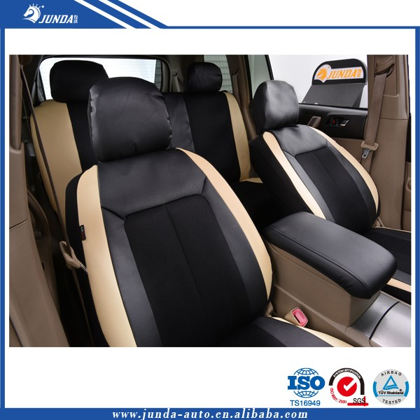 Car Covers Universal Styling Black/Red/Blue/Gray/Beige Auto Car Seat Cover Interior Accesso Car Seat Covers