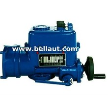 Electric Valve Actuator Servo-motor with double protection