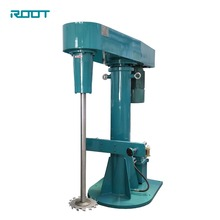 RT-FS Industrial production chemical disperser for paint and pigment