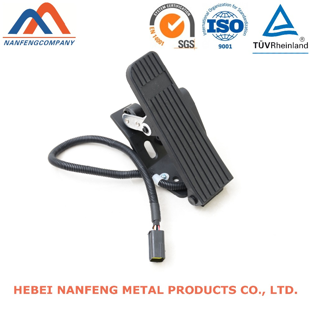 OEM New Energer Cars Accelerator Pedal