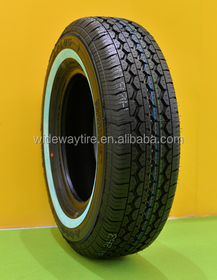 wideway brand michilin quality good price car tires dot ece new label