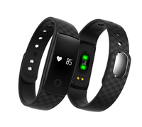 Hot sales health care pulse wave heart rate smart watch calories sleeping analysis bands