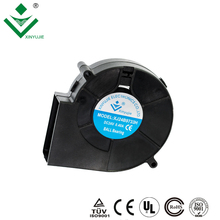 9733 Xinyujie High Quality 4 Inch Barbecue Oven 12V DC Blower Fan 12V 24V 97x95x33