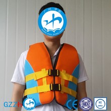 wheel type inflatable Cheap Price Lifejacket/Lifevest for Adult/Child/Kid/Dog Water Fun Pool Lake Swimming