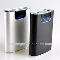 Golf mobile power bank!Good partner of mobile phone!Provide free power bank sample