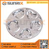 Wholesale Aluminium Alloy Metal Cookie Cutter