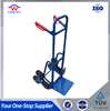 six wheel hand trolley for climbing stairs wheel