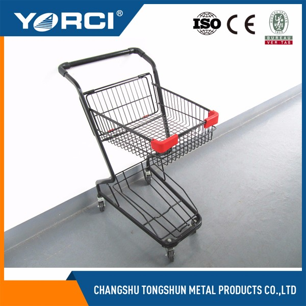 online shopping in alibaba con retail lovely metal mini cart trolley rh-sx07