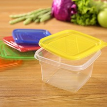 Chaofan China high quality freshness preservation plastic food storage container