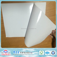 Semi Gloss Art Transparent Paper