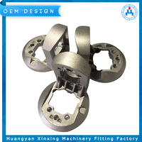 High End Top Quality Factory Made Zl102 Aluminum Casting Alloy