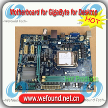 100% working for GA-H61M-DS2 motherboard for Desktop for Core i3 i5 i7 for LGA 1155 for DDR3 RAM