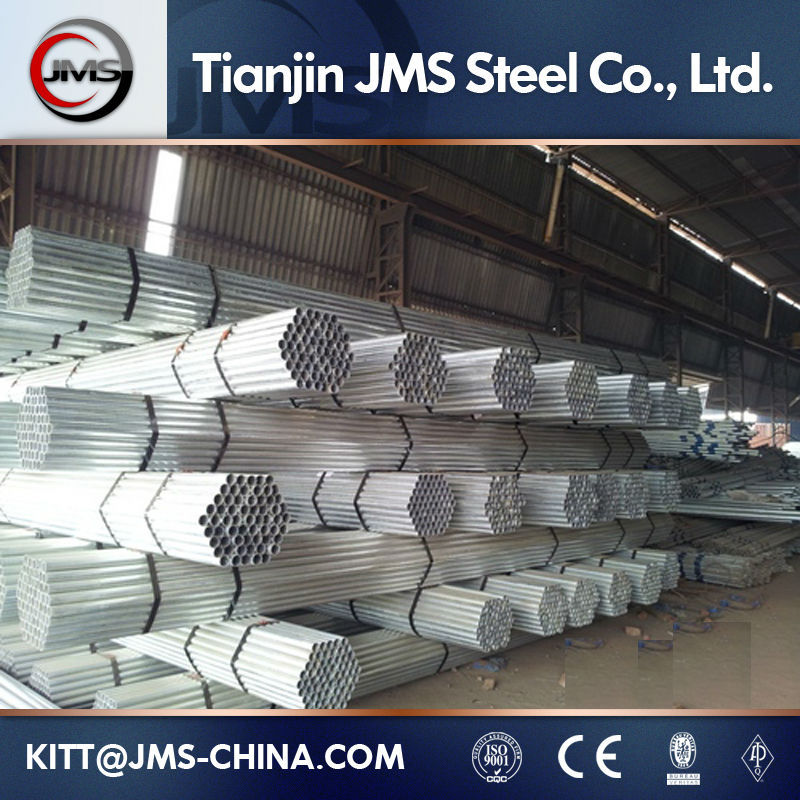 ASTM A500 Steel Hollow Section/ Big Size Square Pipe