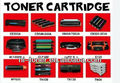 Toner Cattridge For Laser Printer