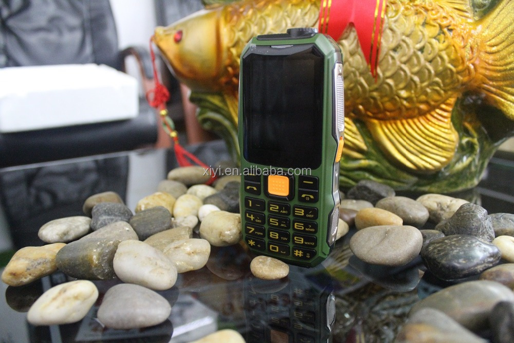 2016 water proof shock proof dust proof cell phone S36