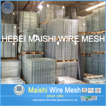 Stainless Steel Welded Wire Mesh In Panel