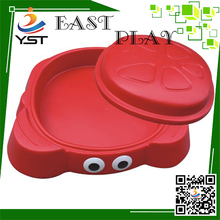 New fun plastic baby Sand water plate, mud disc box