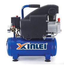 portable small air compressor XA4230-8L 750W