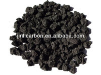 low sulfur graphitized petroleum coke/low sulfur graphite