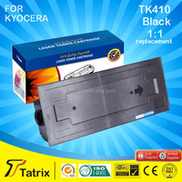 TK-410 printing cartridge,Compatible laser Toner Cartridge TK-410 For Kyocera With 100% Defective Replacement in Zhuhai China