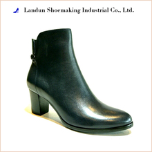 China Made unique women leather winter boots exported to autralia