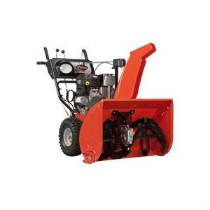 Ariens Deluxe Sno-Thro Snow Blower 30inc ST30LE 305cc(2012 Model)