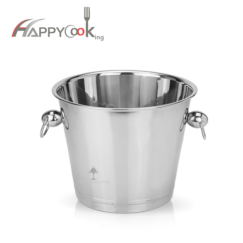 Competitive price hot sell Big size champagne bucket