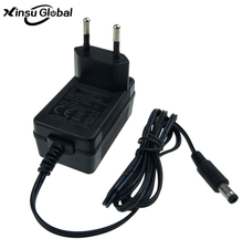 Level VI 9V 1A ADSL Modem DC Power Supply Adapter