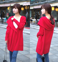 HFR-KW04 wholesale fashion ladies knitting patterns sweater cardigans coat