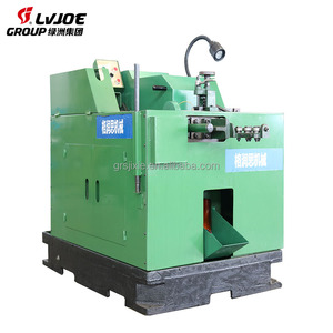 Hot Sale Automatic metal threading machine threading machine Bolt Screw Making Machine