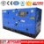 15kva 50kva soundproof generator with EPA certificate for USA market