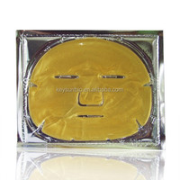 Golden Facial Mask for Anti-wrinkle /Whitening Facial Mask