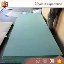 Wood Fiber Material and Indoor Usage plain/raw MDF thickness 6mm 8mm 12mm 16mm 18mm