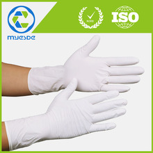 Wholesale cheap disposable industrial nitrile gloves