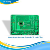 induction cooker motherboard