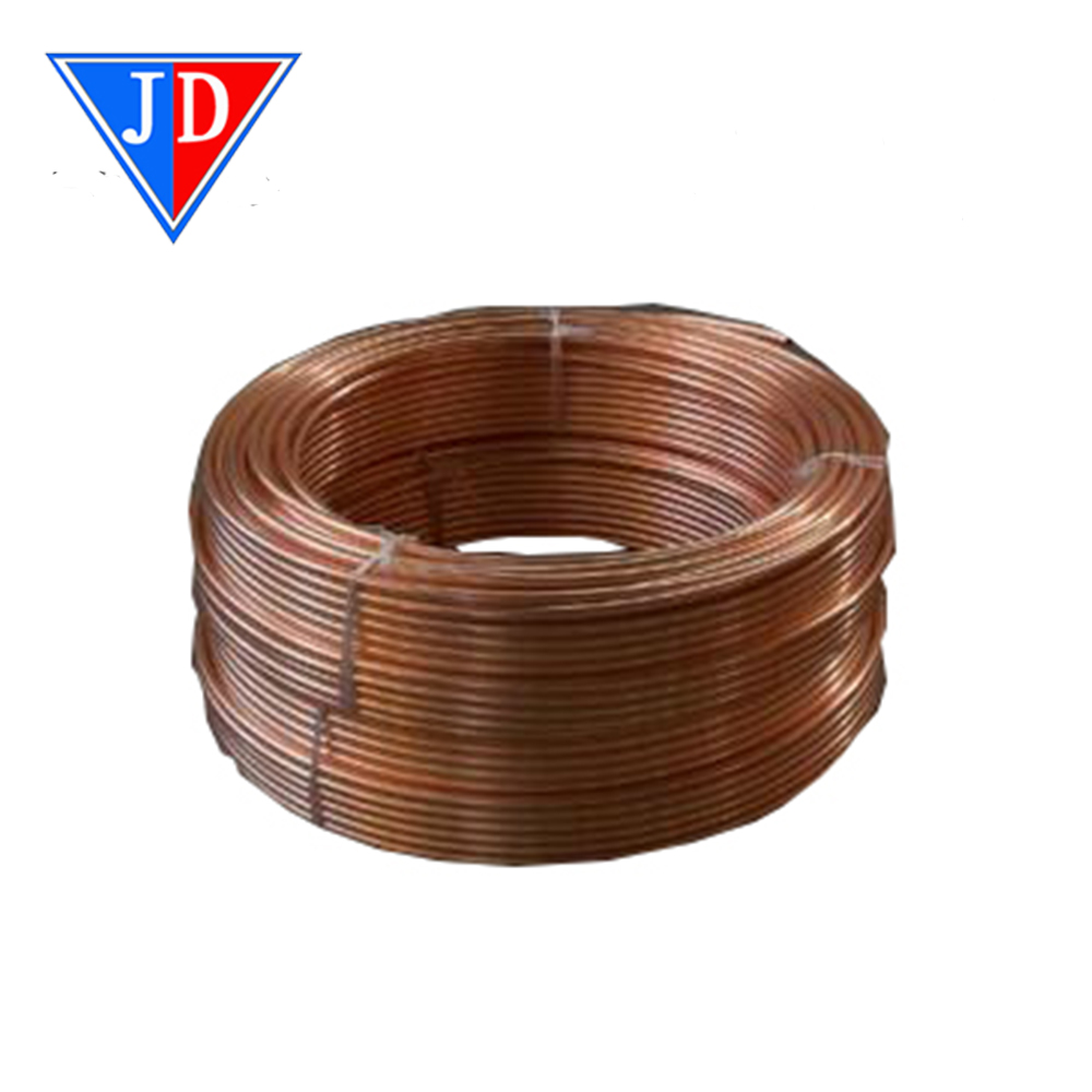 Copper Coil Pipe List For R410 Air Conditioner - Buy Copper Pipe ...