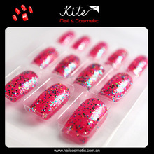 DIY False Nails Art Tips Fake Nail Artificial Nails for Makeup