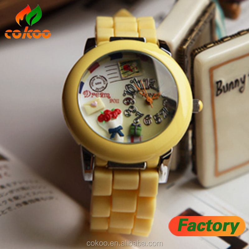 Aliexpress Korea Mini Watch CW849