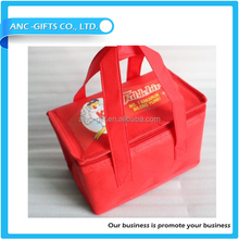 high quality wholesale most beautiful non woven cooler tote bag
