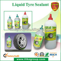 Captain Liquid Tyre Sealant,Tubeless tyre sealant