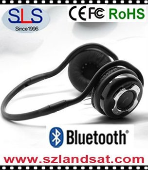 Good performance bluetooth headset bluetooth stereo headset stereo bluetooth headset BSH10