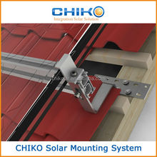 Solar Mounting Roof Hooks