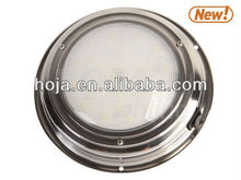 5-1/2 inch & 7 inch LED Dome Light 12 volt led dome light